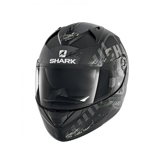 Shark Ridill Skyd Motorcycle Helmet