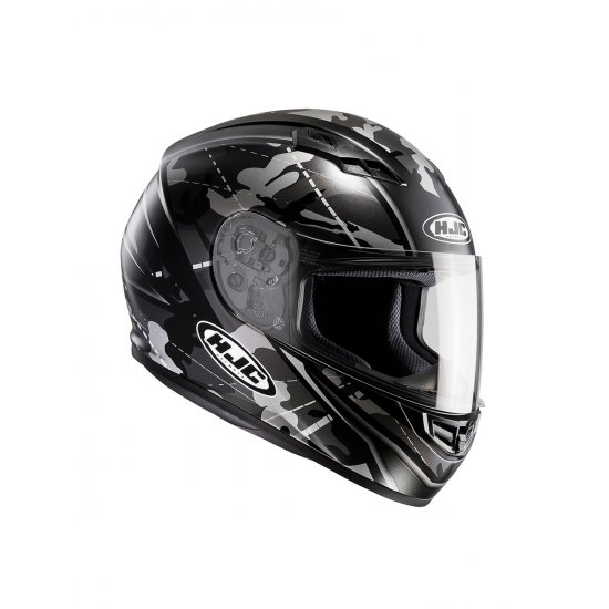 HJC CS-15 Songtan Motorcycle Helmet