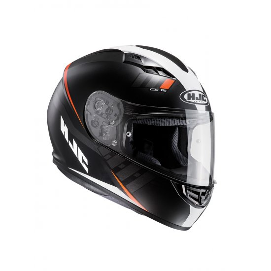 HJC CS-15 Space Motorcycle Helmet
