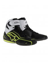 Alpinestars Faster 2 Waterproof Shoe Motorcycle Boots