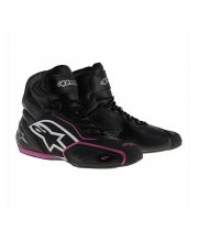Alpinestars Stella Faster 2 Waterproof Shoe Motorcycle Boots