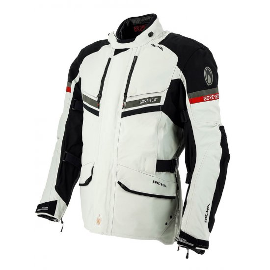 Richa Atlantic Gore-Tex Motorcycle Jacket