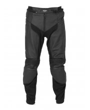 Furygan New Highway Leather Motorcycle Trousers