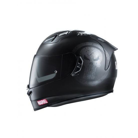 HJC FG-ST Punisher Motorcycle Helmet