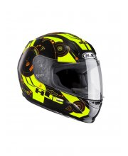 HJC CL-Y Simitic Kids Motorcycle Helmet