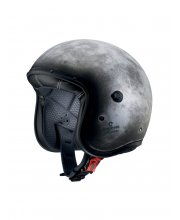 Caberg Freeride Iron Motorcycle Helmet