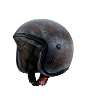 Caberg Freeride Rust Motorcycle Helmet