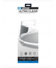 Oxford Ultra Clear Anti Fog Visor Insert