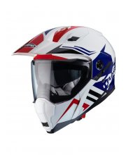 Caberg X-Trace Lux Motorcycle Helmet