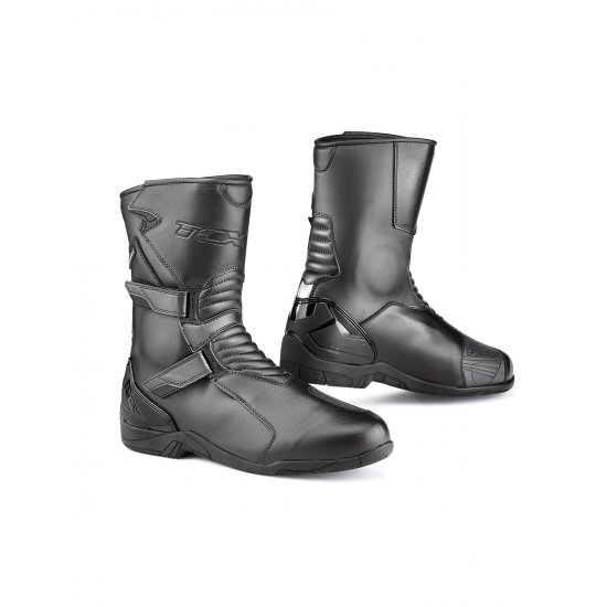 TCX Spoke Waterproof Motorcycle Boots