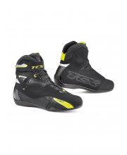 TCX Rush Waterproof Motorcycle Boots