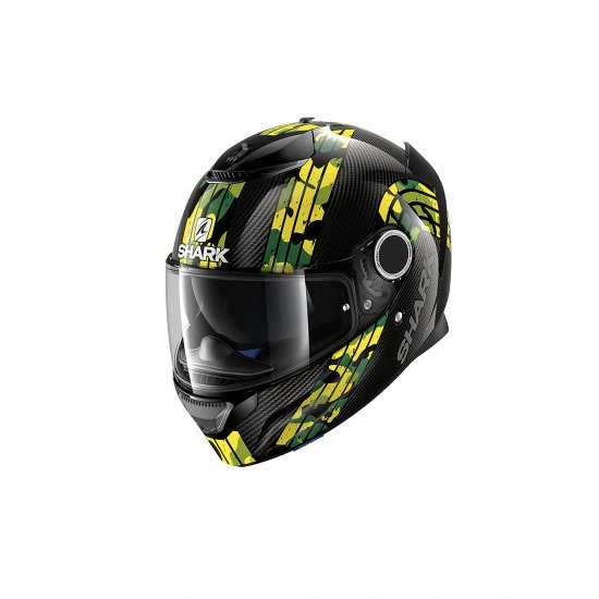 Shark Spartan Carbon Mezmair Motorcycle Helmet