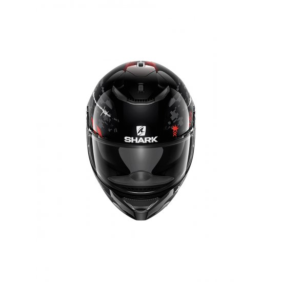 Shark Spartan Rughed Motorcycle Helmet