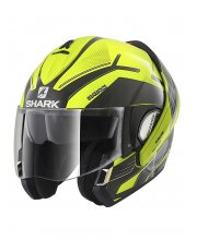Shark Evoline S3 Hataum Motorcycle Helmet