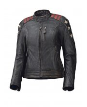 Held Laxy Ladies Leather Jacket Art 5727