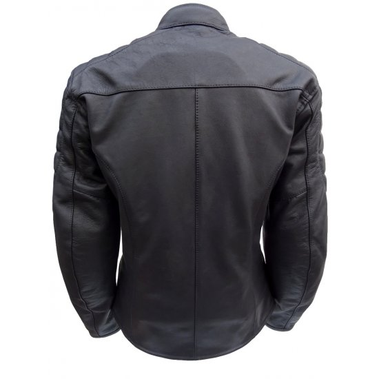 JTS Lola Ladies Leather Motorcycle Jacket