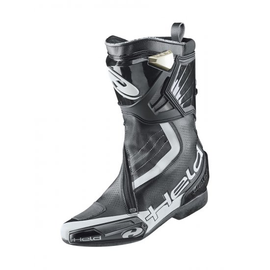 Held Newton Race Motorcycle Boots Art 8721