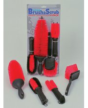 Oxford Brush & Scrub Motorcycle Brushes