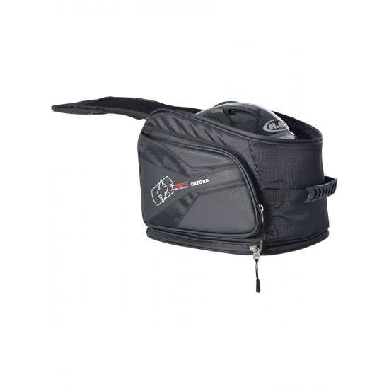 Oxford Lifetime T25R Tailpack Helmet Carrier