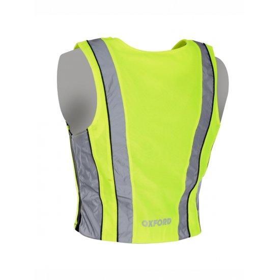 Oxford - Bright Top Active