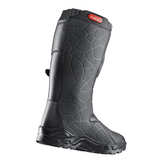 Held Shiroc Motorcycle Boots Art 8672