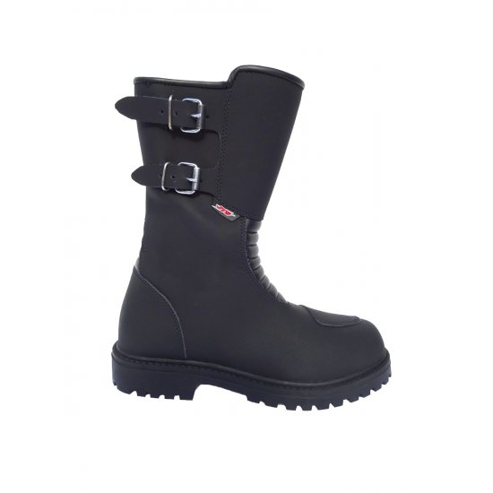 JTS Madison Ladies Motorcycle Boots