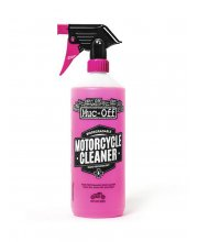 Muc-Off Nano Tech Motorcycle Cleaner 1L