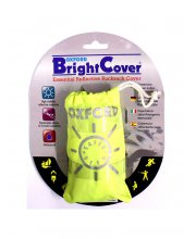 Oxford - Bright Cover