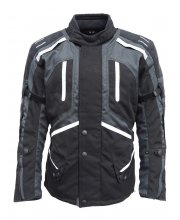 JTS Explorer Waterproof Textile Motorcycle Jacket