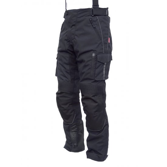 JTS Discovery Mens Waterproof Motorcycle Trousers