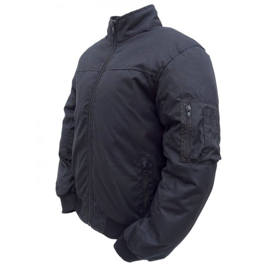 JTS Bomber Waterproof Textile Motorcycle Jacket