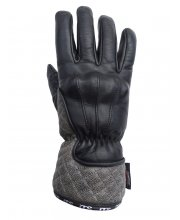 JTS VINTAGE MOTORCYCLE GLOVES