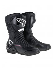 Alpinestars Stella SMX-6 v2 Drystar Waterproof Ladies Motorcycle Boots