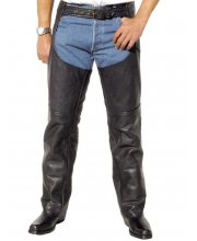 JTS Leather Chaps