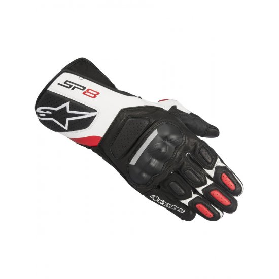 Alpinestars SP-8 v2 Motorcycle Gloves