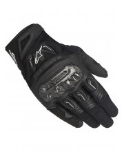 Alpinestars SMX-2 Air Carbon v2 Motorcycle Gloves