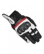 Alpinestars Rage Drystar Motorcycle Gloves