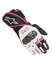 Alpinestars Stella SP-1 Ladies Motorcycle Gloves