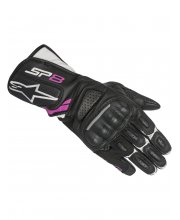Alpinestars Stella SP-8 v2 Ladies Motorcycle Gloves