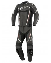 Alpinestars Motegi v2 2 Piece Motorcycle Race Suit