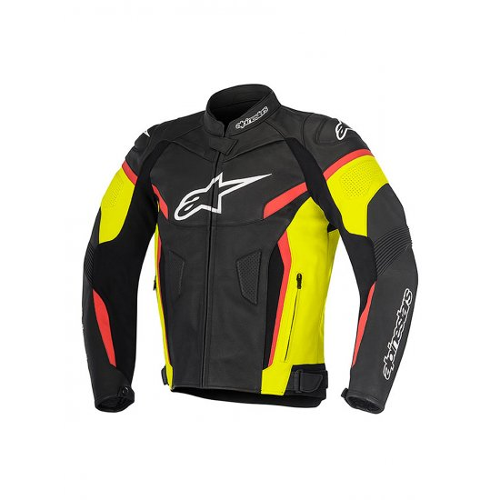 Alpinestars GP Plus R v2 Leather Motorcycle Jacket