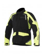 Alpinestars Andes Drystar v2 Textile Motorcycle Jacket at JTS Biker Clothing