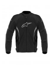 Alpinestars AST-1 Air Textile Motorcycle Jacket