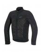 Alpinestars Luc Air Textile Motorcycle Jacket