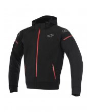Alpinestars Sektor Tech Hoodie Motorcycle Jacket