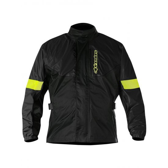 Alpinestars Hurricane Motorcycle Rain Jacket