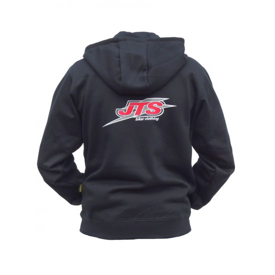 JTS Snickers Hoodie