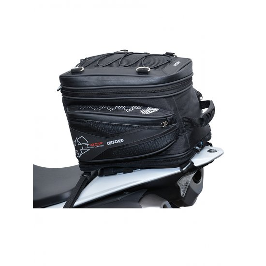 Oxford Lifetime T40R Tail Pack 40L