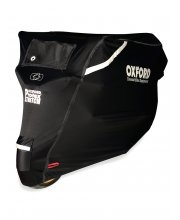 Oxford Protex Stretch Outdoor Motorcycle Cover