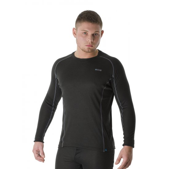 EDZ - All Climate Mens Long Sleeved Top